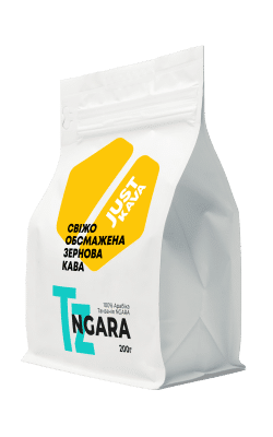 Арабіка Танзанія Нгара