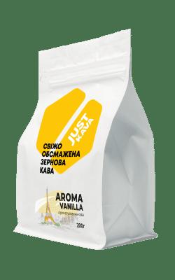 JustKava Aroma Vanilla